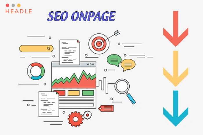 cách seo 1 từ khóa lên top google bằng seo onpage
