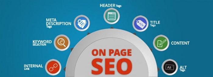 Tối ưu hóa chuẩn seo website