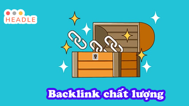 cách xây dựng backlink chất lượng