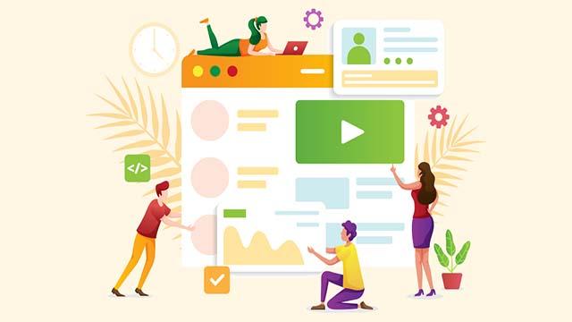 Content cho doanh nghiệp: A đến Z kế hoạch chiến lược thực thi