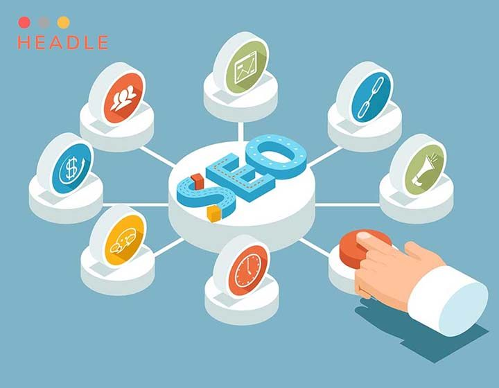 Công ty SEO chuyên nghiệp: 4 cách để lựa chọn đơn vị SEO