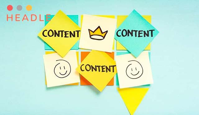 Quản trị nội dung website hiệu quả: 4 bước ai cũng làm được