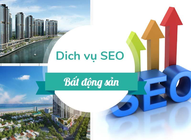 dịch vụ seo bất động sản chuyên nghiệp nhất