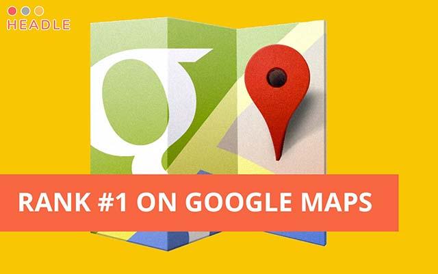 Dịch vụ SEO trên Google Map hiệu quả, SEO địa điểm nhanh chóng và uy tín