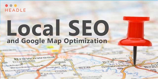 SEO Local: Hướng dẫn SEO Local Google Map chi tiết nhất