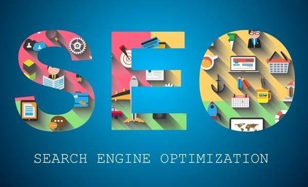 5 loại seo trong marketing