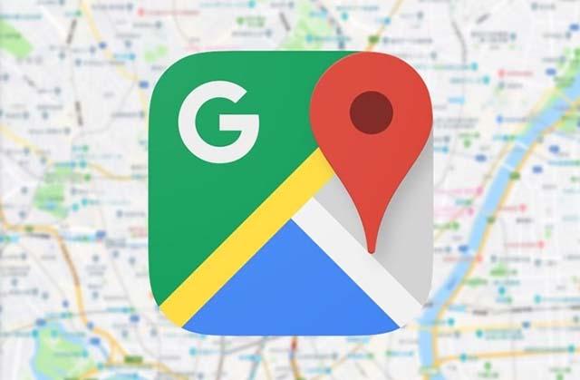 Cách thay đổi vị trí trên Google Map với 8 bước đơn giản nhất