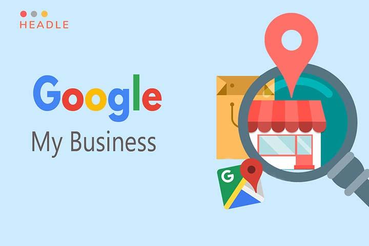Cách xác minh địa điểm doanh nghiệp của mình trên Google map
