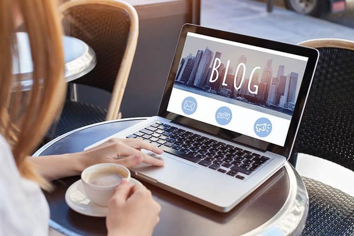 đăng bài lên blog cộng đồng để kiếm referral traffic