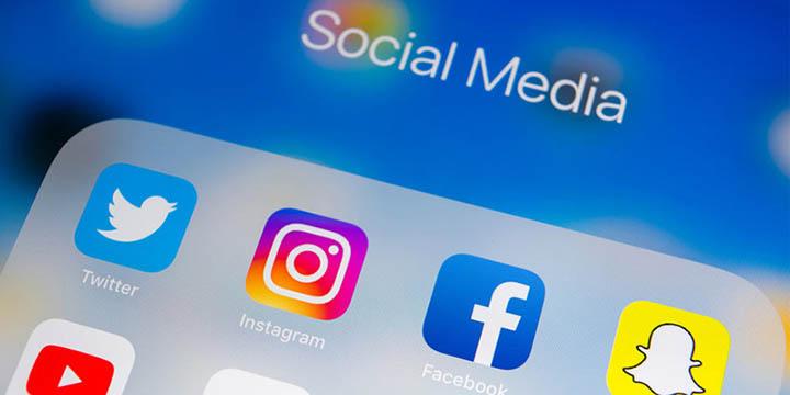 mạng xã hội làm tăng referral traffic