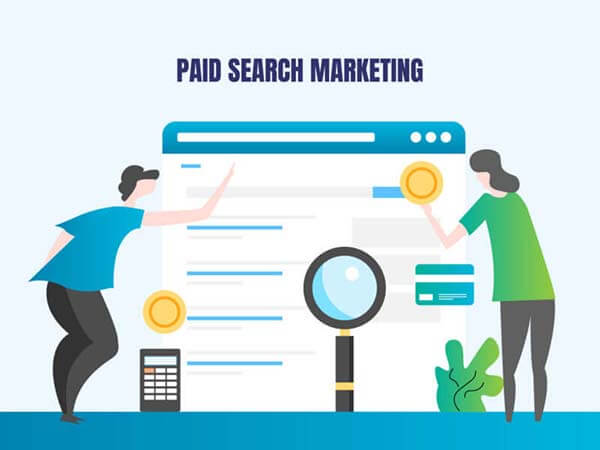 paid search là gì