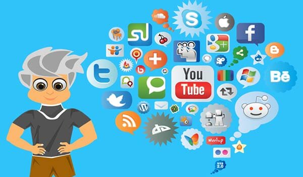 social bookmarking là gì