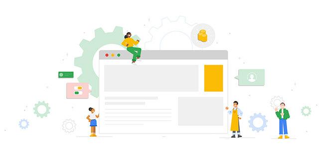 Công việc quản trị website