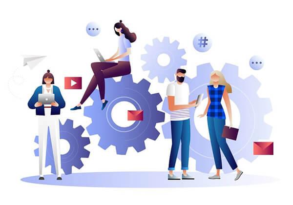 Quản trị web là gì