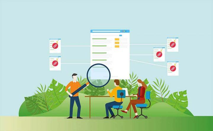 Backlink profile là gì? Social profile là gì? List backlink social profile chất lượng